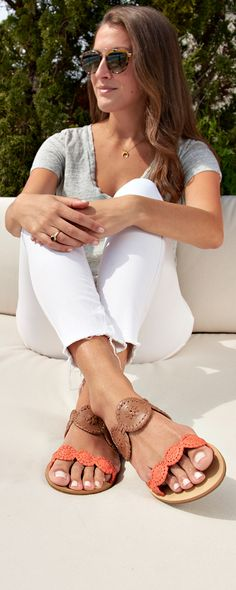 Still looking for the perfect pair of sandals? You�re sure to fall in love with one of our styles.