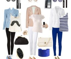 Fashion - Polyvore