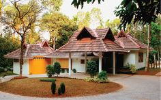 traditional kerala houses for sale - Google Search