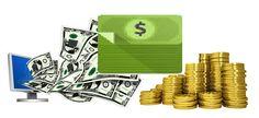 5 Maneras sencillas de monetizar tu página web.