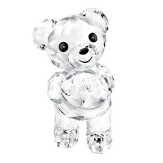 Kris Bear from Swarovski