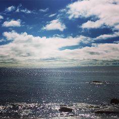 広いー海#varlaxudden #finland