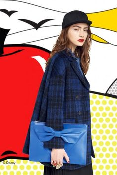 RED Valentino Fall/Winter 2014-2015 Collection