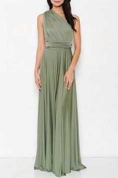 Endless possibilities Long maxi Dress – THE CLOSET CONSPIRACY