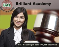 Brilliant Academy is the best coaching center for classes of SSC, IBPS, RRB, Bank Po, Delhi Police, SI,and CLAT  competitive exams.They have many modern facilities like digital boards,video lectures,good teacher strength. link:http://www.brilliantacademyoflearning.com/