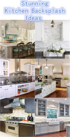 Stunning kitchen bac