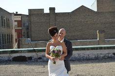 Natalie and Dwayne Love, Amor