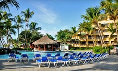 Three-, Four-, Five-, or Seven-Night All-Inclusive Stay at Coral Costa Caribe in the Dominican Republic