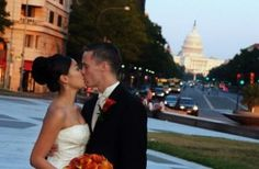LOVE it - this is why I'm getting married in DC!