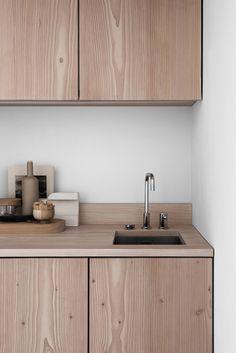 Interior Design Tips, Interior Design Kitchen, Interior Styling, Douglas Wood, Cocinas Kitchen, Rustic Kitchen Design, Wooden Kitchen, Kitchen Designs, Cuisines Design