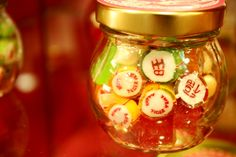 Sticky - Customised Candies for CNY & V-Day - DanielFoodDiary.com