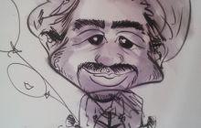 Kendi karikatürünüzü davetiyeleriniz ya da telefon kılıflarınızda görmek istemez misiniz? Bionluk.com farkıyla size özel çizimler sadece 10 lira