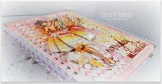 Magic Craft Land by Henryka Magic Crafts, Mixed Media, Cards, Mixed Media Art, Maps