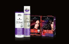 TRY ME FREE OFFER on the purchase of one of the following products: Schwarzkopf essence ULTîME, Schwarzkopf styliste ULTîME, Schwarzkopf