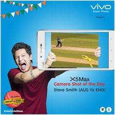 Like if you think this is going to be greatest shot of the week and stand a chance to win vivo Emerge Music Show passes.