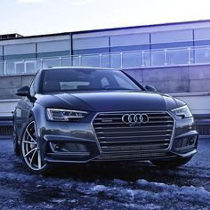 Car: 2016 @Audi A4 3.0TDI quattro S-line (272hp, V6 diesel) Color: Daytona grey metallic Performance: 0-100kmh/62mph: 5.3 seconds (official), Top speed: 250km/h (electr limited) Location: Malmö, Sweden Camera & lens: Canon Eos 5D Mark II / 24-70mm