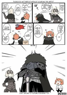 Welcome to /r/grandorder, the central hub for Fate/Grand Order and all things related to the Fate franchise. Fate Stay Night Series, Fate Stay Night Anime, Baguio, Cute Comics, Funny Comics, Werewolf Games, Type Moon Anime, Fate Servants, Fluffy Coat