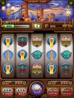 The greatest slot experience ever right in your android phone https://play.google.com/store/apps/details?id=com.jninteractive.slotten