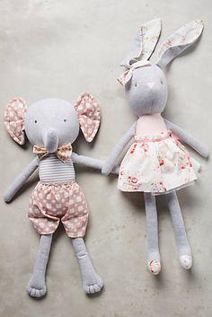 Cuddletime Plush Toy