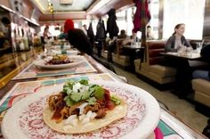 ... local diner-turned-taco-joint | Local Love: Burlington, VT | Pinterest