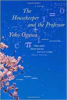 """""""The Housekeeper and the Professor"""" Yoko Ogawa   """"The Professor never really seemed to care whether we figured out the right answer to a problem. ... He had a special feeling for what he called the """"correct miscalculation,"""" for he believed that mistakes were often as revealing as the right answers.""""  ― Yōko Ogawa, The Housekeeper and the Professor"""