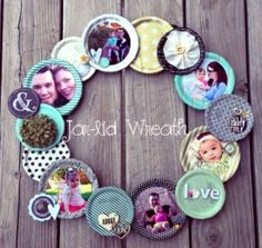 What To Do With Old Lids 18