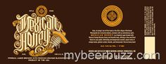 mybeerbuzz.com - Bringing Good Beers & Good People Together...: Indeed Brewing -  Mexican Honey Imperial Lager
