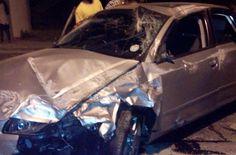 Man injured in early morning car crash - http://www.barbadostoday.bb/2015/05/03/man-injured-in-early-morning-car-crash/