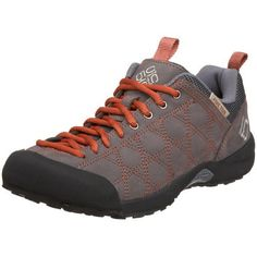 FiveTen Women's Guide Tennie Hiking Shoe Five Ten. $69.95. leather. Stealth C4 Rubber. Rubber sole