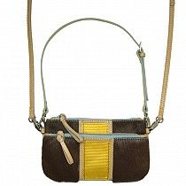 Vedanta Series Purse In Chocolate Luxe Leather goods, when you require the best but at a great price $125  #eOrganicgifts