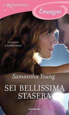 48. Sei bellissima stasera - Samantha Young
