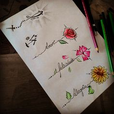 Positividade Desenhos para tattoo Forgirls Desenhos para meninas Tattoo para meninas Tattooforgirls Ring Tattoos, Forearm Tattoos, Piercing Tattoo, Flower Tattoos, Tatoos, Tattoos Mandala, Tatoo Designs, Matching Tattoos, Cat Tattoo