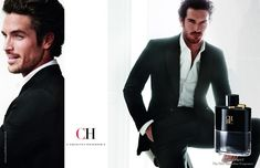 The face of Cesare Paciotti's fall-winter 2015 advertising campaign, model Justice Joslin continues to prove his worth as a leading man. This time around, Justice joins Lily Aldridge for the fragrance campaign of Carolina Herrera CH Men Privee. After a towel series portrait, Justice reunites with fashion photographer Mario Testino for the luxe outing. Related: …