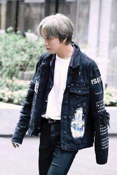 Kpop Fashion Outfits, Boy Outfits, Jaehyun, Taeyong, Nct 127, Nct Group, Wattpad, Bright Stars, Entertainment