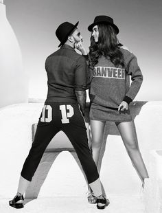 Bollywood's Most Happening Couple Ranveer Singh And Deepika Padukone Getting Engaged In February 2016
