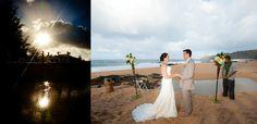 Secrets Beach wedding. beach wedding ideas, Kauai Wedding, Kauai Wedding Photographer