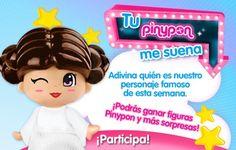 Tu Pinypon me suena 16