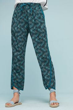 Byrd Tapered Pants