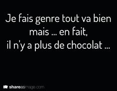 funny pictures of the day 37 Some Quotes, Words Quotes, Sayings, Haha, French Quotes, My Mood, Some Words, Laugh Out Loud, Sentences
