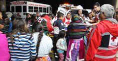 Por si quieren saber dónde van a ir sus 20 pesitos al momento de pagar su refrendo: En ayuda y vidas salvadas en todo #Jalisco!