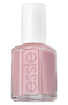 "Essie Nail Polish in ""Sugar Daddy"" - my favorite ""nude"" polish color!"
