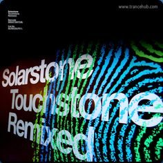 Solarstone – a legendary name among most of us right? Over 15 years in the EDM scene, and still bringing us fresh music! Very special and original taste for trance music. Today I'm bringing you, my own look on this artist's newest album 'Touchstone' in the remixed versions by many unknown yet very good artists!