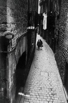 Xavier Miserachs, Barcelona, 1962