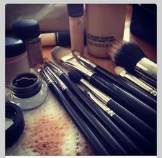 What Each Make Up Brush Is Used For! #Beauty #Trusper #Tip
