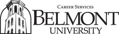 Belmont University Students & Alumni: Contact your respective office for assistance with resume or cover letter review, job search strategy, or practice interviewing!