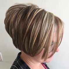 Stacked Pixie Bob with Lowlights