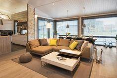21 Villa Harmony | Asuntomessut