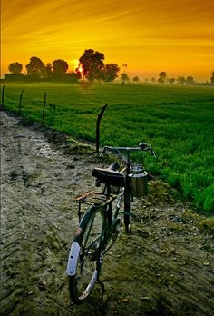 My favourate place...my city-Punjab <3 <3