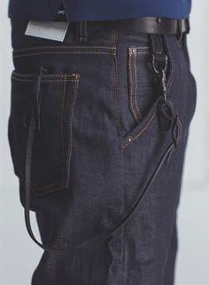 ape-carrot-fit-vjs - Denim - Shop man - DENHAM the Jeanmaker