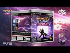 RATCHET & CLANK INTO THE NEXUS #GAMINGBACKLOG PLAYSTATION 3 #PS3 REVIEW ...